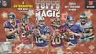 Win a FREE 2012 Topps Magic Football Hobby Box 5