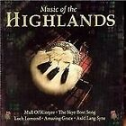 Music of the Highlands, Music