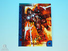 Iron Man Autographs Trading Card Guide 29