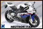 For 2009-2014 S1000RR  ABS Plastic Injection Mold Full Fairing Set Bodywork P04
