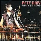 PETE WAY Alive in Cleveland  CD ALBUM  NEW - NOT SEALED
