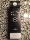 2017 Goose Island Reserve Bourbon County Stout Ages In Knob Creek Barrel - EMPTY