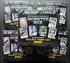 5x Nfl Score Monster Box 2013 Football Trading Card Ovp 3 Exclusive Prizm P Box