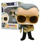Ultimate Funko Pop Stan Lee Figures Checklist and Gallery 62