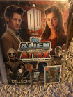2013 Topps Doctor Who Alien Attax Trading Card Game 14