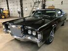 1969 Lincoln Continental  below $3600 dollars