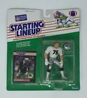 Starting Lineup Howie Long 1989 action figure