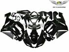 MSA Fit for Kawasaki 07 08 ZX6R Plastics With Seat Cowl Injection Fairing s014-T