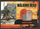 2011 Cryptozoic The Walking Dead Trading Cards 22