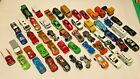 Lot of 53 Diecast Cars Trucks Motor Cycles ect