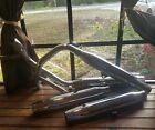Harley Davidson Stock Exhaust Pipes Pipe Mufflers