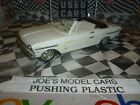 BUILT MODEL CAR VINTAGE CHEVY NOVA PARTS CAR JUNKYARD PROJECT DIORAMA PIECE