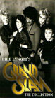 Phil Lynott's Grand Slam The Collection new sealed 4CD box set Thin Lizzy