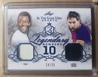 Top Lionel Messi Soccer Cards to Collect 28