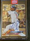 2018 Topps Archives Signature Series Active Player Edition Baseball Cards 14