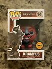 Funko Pop Krampus Vinyl Figures 12