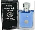 Versace Pour Homme Signature 3.4 oz EDT Cologne for Men New In Box