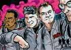 2016 Cryptozoic Ghostbusters Trading Cards - Product Review & Hit Gallery Added 48