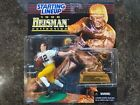1998 Kenner Starting Lineup Heisman Collection Roger Staubach Navy Cowboys
