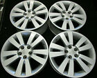 2008 2014 SUBARU TRIBECA 18 INCH FACTORY ORIGINAL OEM ALLOY WHEELS RIMS 68766