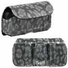 Pouch 723503Silver  Gray Watermark For SAMSUNG M850 Instinct HD