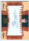 2011 Playoff Contenders Baseball Cards 12
