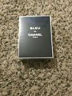 Chanel Bleu de Bleu 3.4 Oz 100 Ml Men's Eau De Toilette EDT Brand New