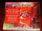 Grim Reaper: At The Gates CD 2019 Dissonance Prods. UK DISS0147CDD Digipak NEW