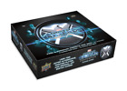 2019 Upper Deck Marvel Agents of SHIELD Hobby Box