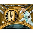 2019-20 PANINI GOLD STANDARD SOCCER FACTORY SEALED HOBBY BOX MESSI AUTOGRAPHS