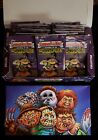 Garbage Pail Kids and Mars Attacks Crash 2014 New York Comic-Con  17