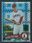 Mark Trumbo Cards and Autograph Memorabilia Buying Guide 12