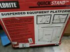 Holdrite SUSPENDED WATER HEATER PLATFORM FOR 50 GALLON