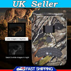 1080P HD 32GB  Hunting Trail Camera Wildlife Infrared Cameras Photo Video Camera