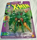 Uncanny X Men Sauron Savage Attack Wings with Trading Card MOC 1993 ToyBiz