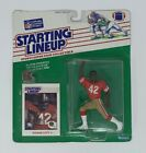 Starting Lineup Ronnie Lott 1988 action figure