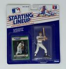 Starting Lineup John Kruk 1989 action figure
