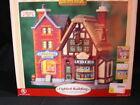 Lemax Caddington Village Village Confections Shoppe NEW