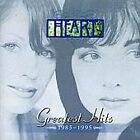 Heart Greatest Hits 1985-1995 cd free shipping