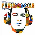 **' NEW, Phil Asher presents a restless soul collage Vol.1, CD, Japan