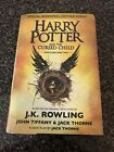 JK Rowling Harry Potter And The Cursed Child Parts 1  2 Hardcover