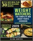 Weight Watchers Freestyle Cookbook 2019  The CompleEb00k PDFFAST Delivery