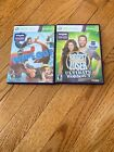 Wipeout 2 And The Biggest Loser Xbox 360 Games