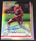 2018-19 Topps Chrome UEFA Champions League Soccer Cards 16