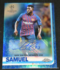 2018-19 Topps Chrome UEFA Champions League Soccer Cards 17