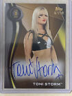 2019 Topps WWE NXT Wrestling Cards 11
