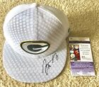 Aaron Rodgers Rookie Cards Checklist and Autographed Memorabilia 69