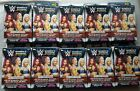 10x Topps Wwe Womens Division Hanger Box 2017 5 Exclusive Cards! 400 Cards Divas