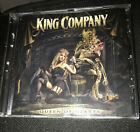 King Company - Queen Of Hearts [USED CD]