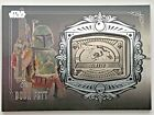 2013 Topps Star Wars Galactic Files 2 Trading Cards 16